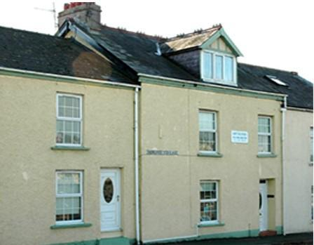 Southlands Guest House Southlands Guest House - a cosy guest house in the heart of Pembrokeshire.