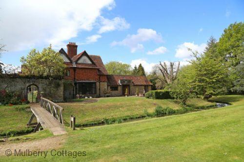 - The Surrey Manor