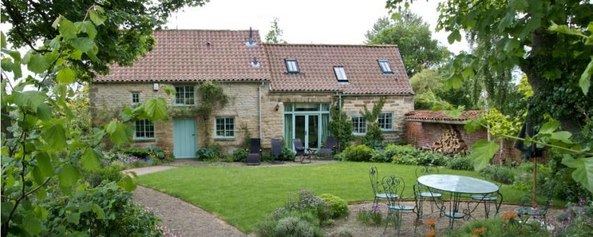 The Coach House Cottage - The Coach House