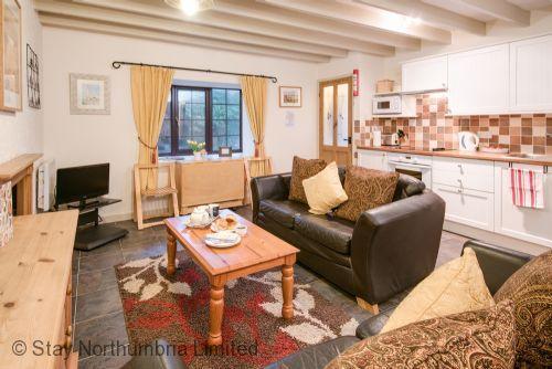 No6 Cliff House Cottages