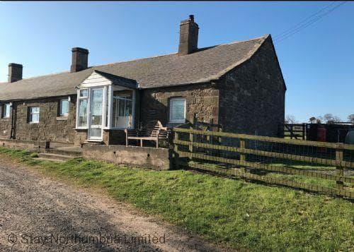Burn Bank Cottage