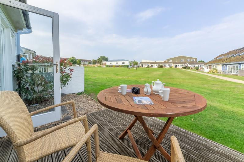West Bay Country Club & Spa - 1 Bedroom Saltbox B1