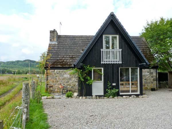 Inshcraig Cottage