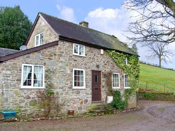 - Wern Tanglas Cottage