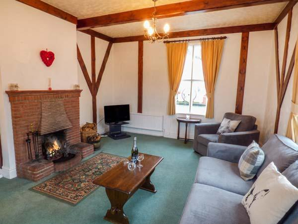 - Gardeners Holiday Cottage