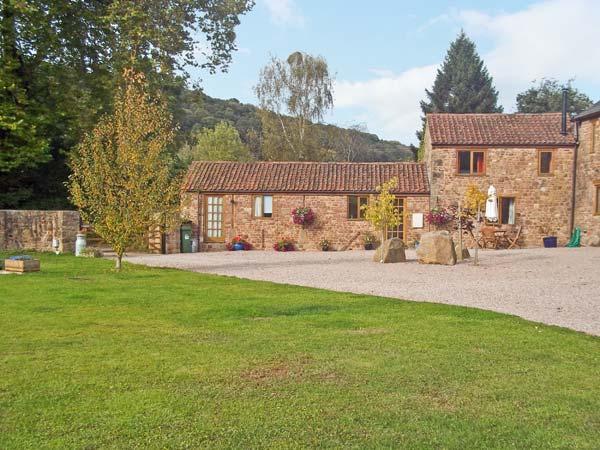 Sutton Barn Cottage