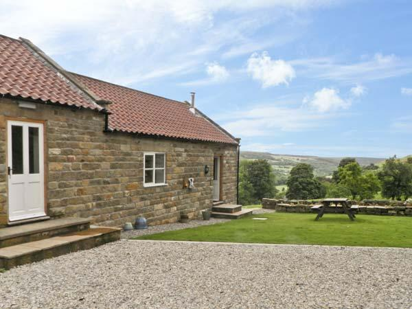 Moors Edge Cottage