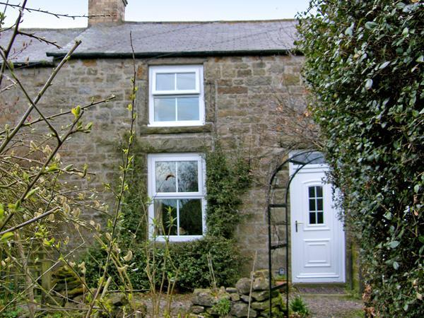 - Harrogate Cottage