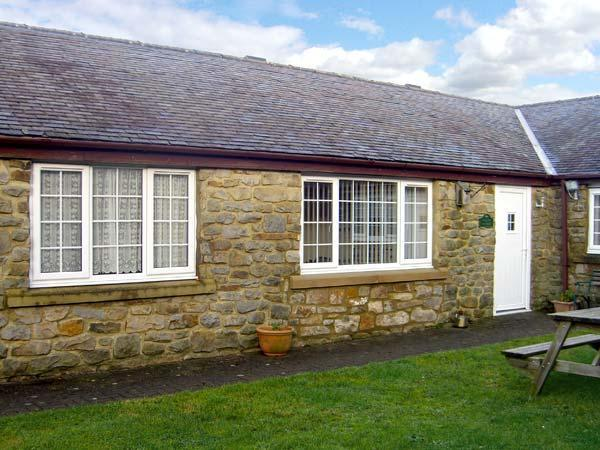- Curlew Cottage