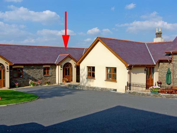 Enlli Cottage