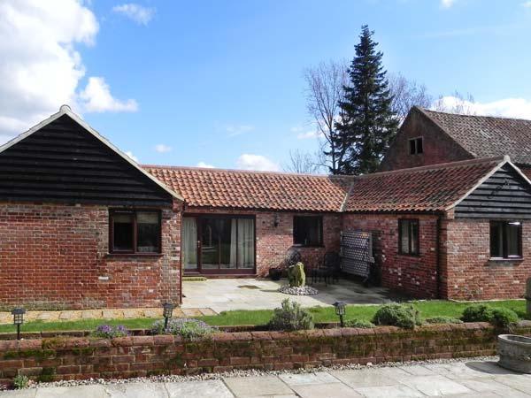 - Oak Tree Barn