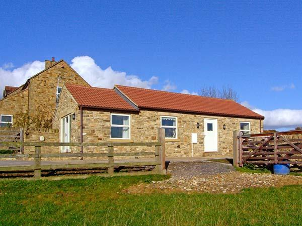 South Byre Cottage