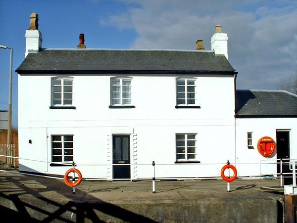 The Lock House Cottage