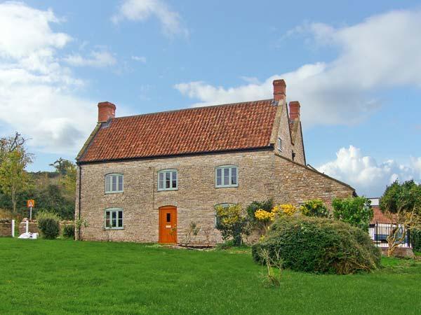Double House Farm Cottage