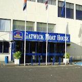 - Best Western Gatwick Moat House