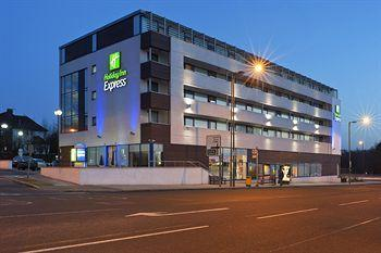 Exterior - Express by Holiday Inn Golders Green