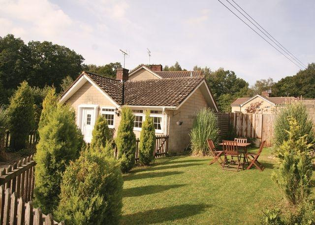 Foresters Cottage - Foresters Cottage