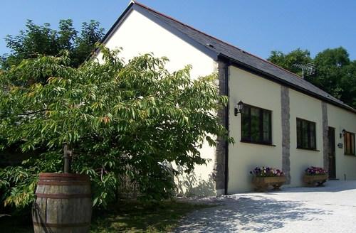 Snaptrip - Last minute cottages - Excellent Bodmin Cottage S50157 -