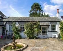 Snaptrip - Last minute cottages - Cosy Grange Over Sands Rental S13209 -