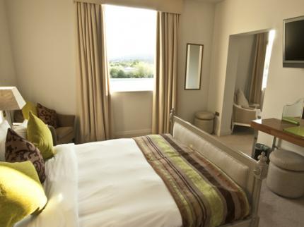 The Malvern Spa Hotel
