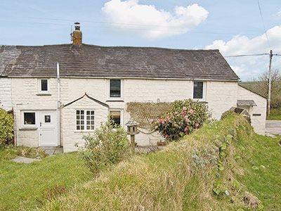 Seaview Cottage
