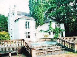 Exterior - Bluebell House B&B
