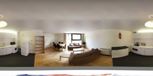 Access Apartments Holborn