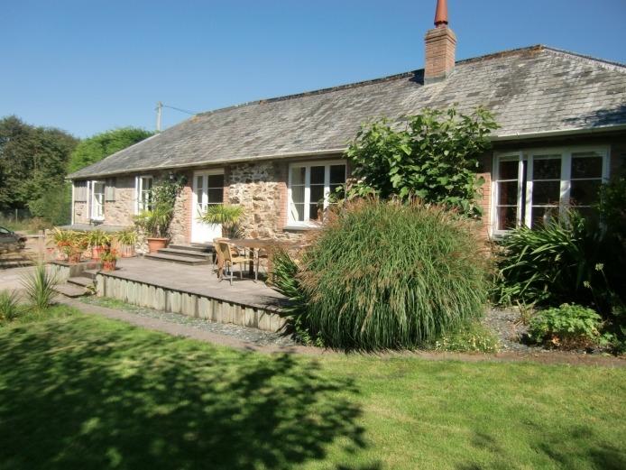 Carsawsan Cottage