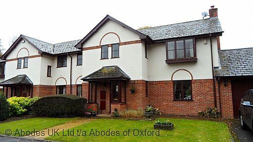 6 The Millhouse - Sandford On Thames - Double En-suite Mill House B&B Double Room
