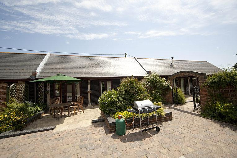 Newclose Farm Cottages No.2 The Dairy - Sleeps 2.