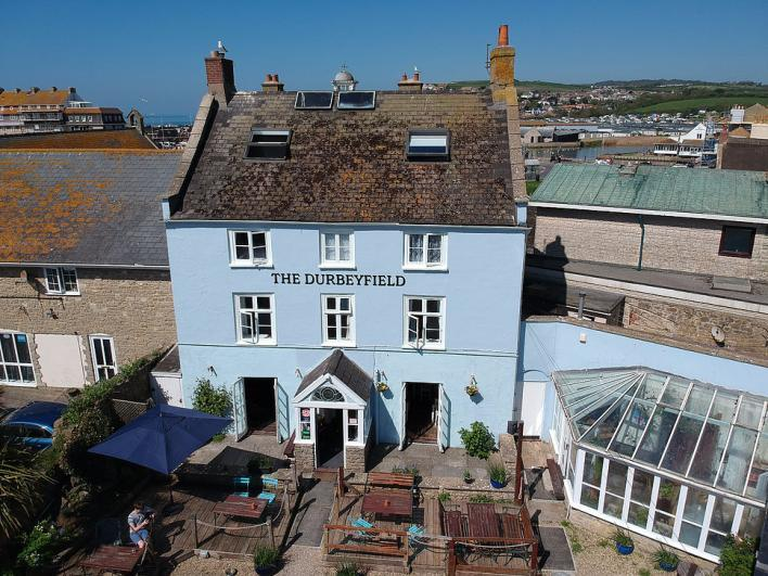 Durbeyfield Guest House