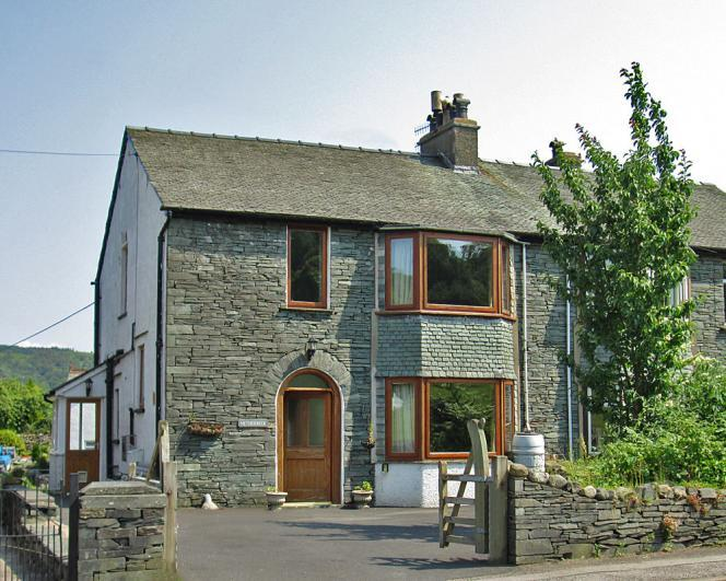 - Netherbeck Cottage