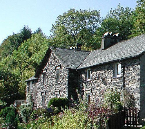 Bank Top Cottage Bank Top Cottage | Coniston Village