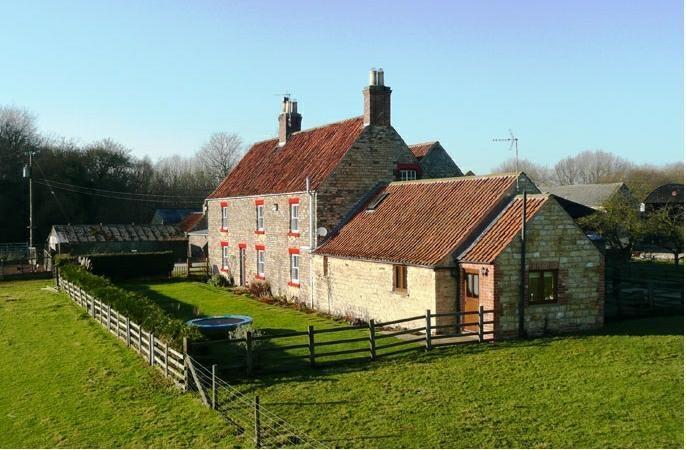 Apple Tree Cottage Apple Tree Cottage and Woodhouse Farm