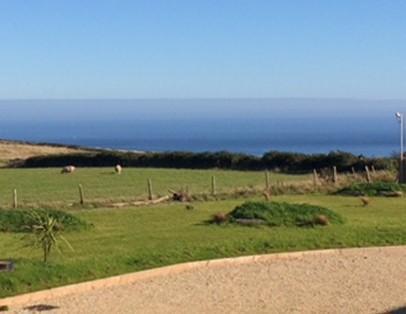 Ocean Reach Holiday Homes South Facing Sea View