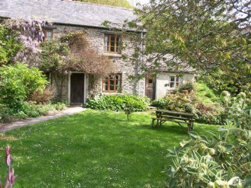 - Quack Cottage