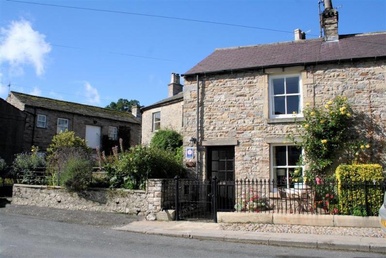 Jesmond Cottage Jesmond Cottage in West Burton, Wensleydale - Jesmond Cottage in West Burton, Wensleydale