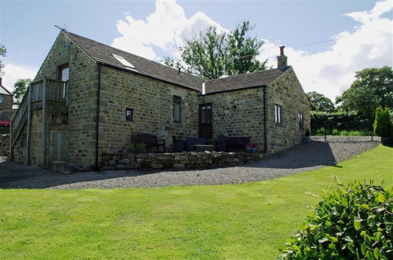 Mistle House near Galphay - Mistle House near Galphay, a truly superb property - Mistle House