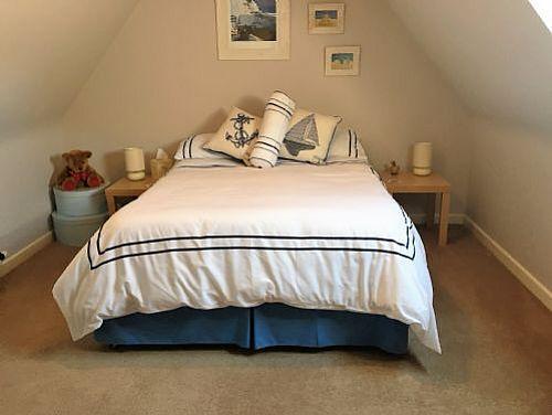 Ascott House B&B - Double Room with Private Bathroom Ascott House