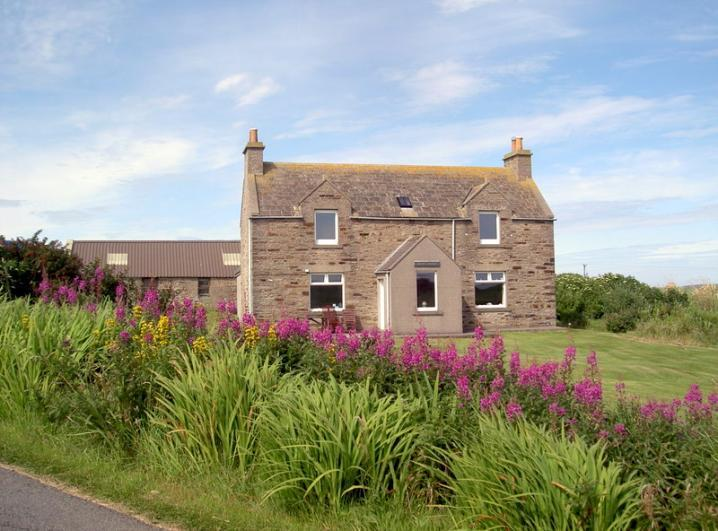 West Shaird Self Catering Farmhouse West Shaird Self Catering Farmhouse