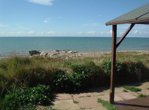 Sea-Breeze Bungalow Sea-Breeze
