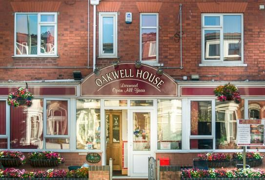 Oakwell House Bed & Breakfast on the South Side of Bridlington. - Oakwell Holidays - Bed & Breakfast