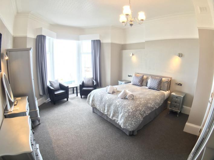 - The Bromwell Court (Seafront Location)