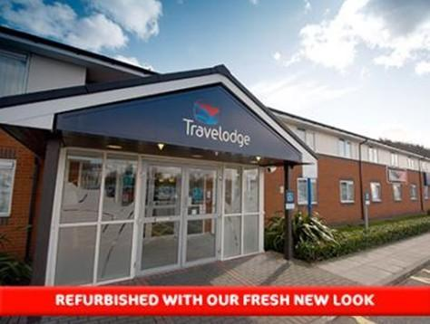 - Travelodge Wakefield Woolley Edge M1 Southbound