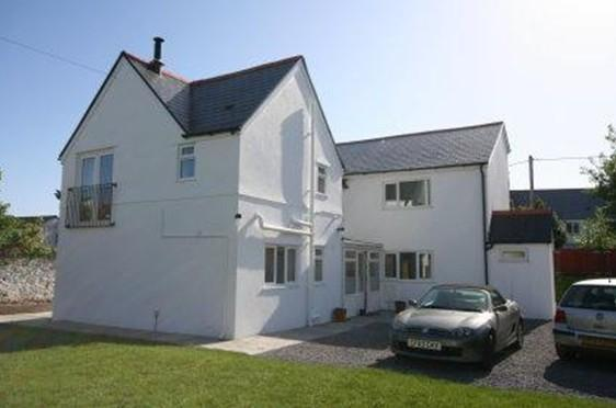 Ivy Cottage Ivy Cottage - Port Eynon Beach & Oxwich View Cottages combined sleeping large groups of up to 14.