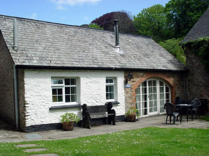 Seadrift Cottage Seadrift Cottage at Watermouth Cove Cottages - sleeps 4 in 2 bedrooms. Pets welcome.
