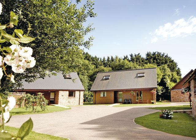 Hoseasons Whipcott :Water Holiday Lodges Hoseasons Whipcott :Water Holiday Lodges
