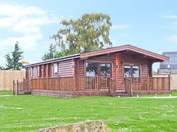 Cornfield Lodge