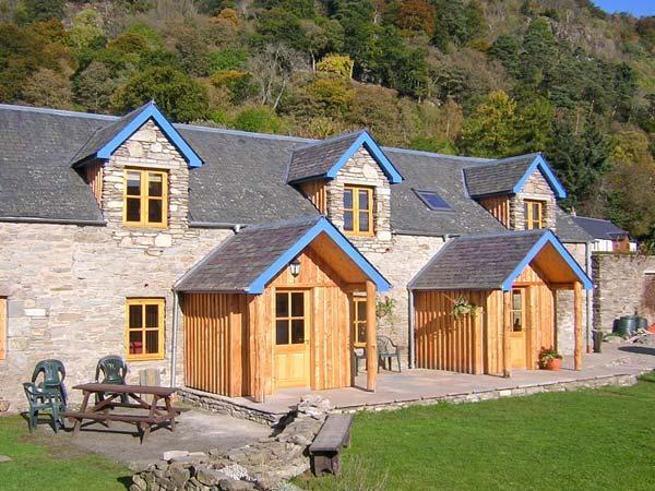- Bugaboo Cottage