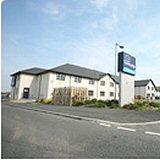 Travelodge Inverness Fairways budget hotel